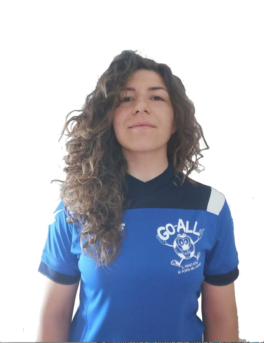 Camilla Canonichini