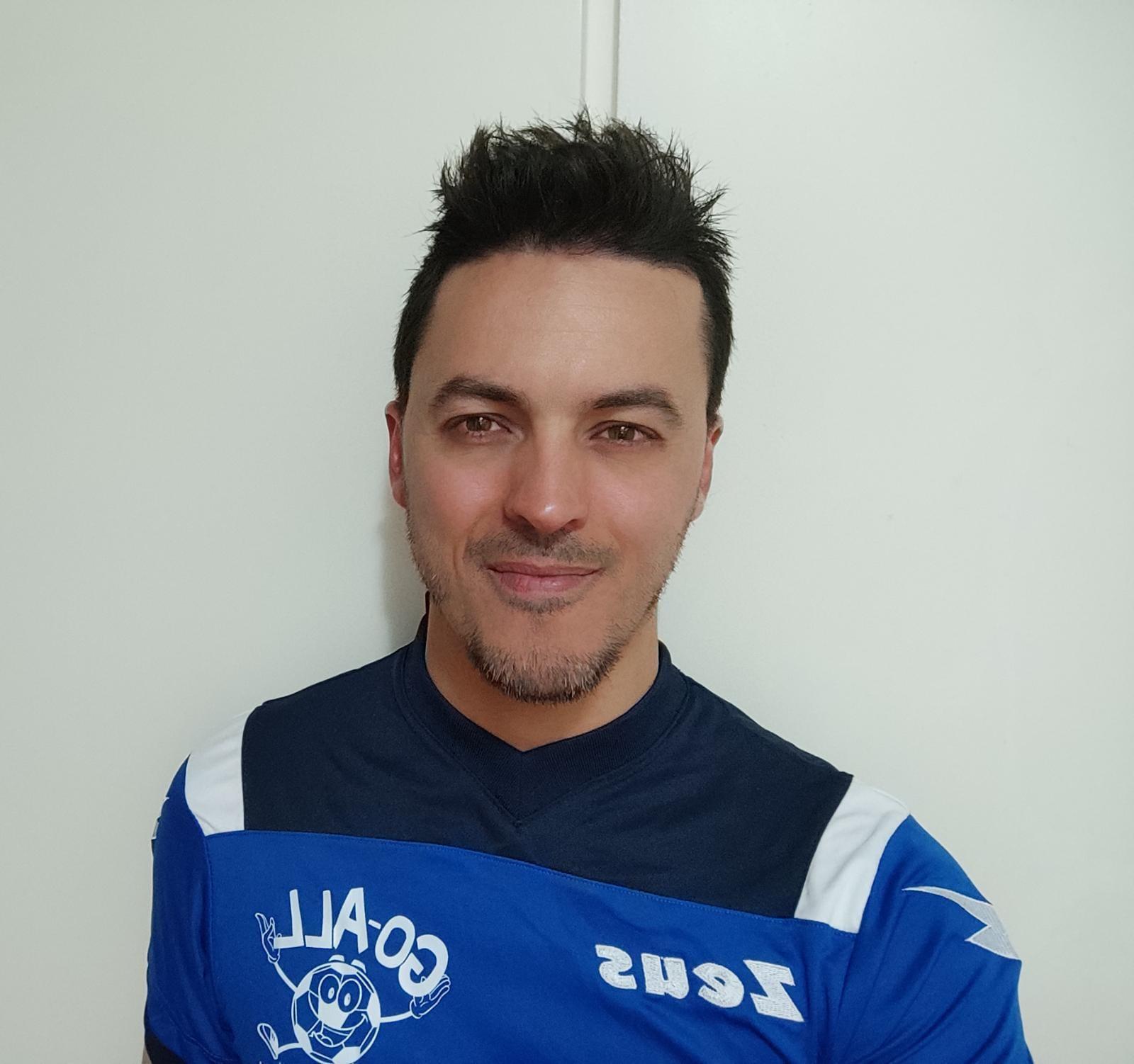 Alberto Segatto
