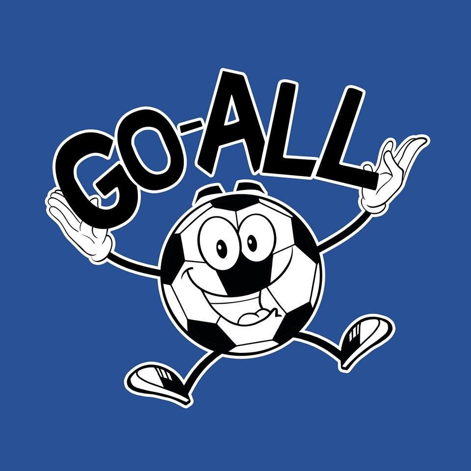 Go-all logo